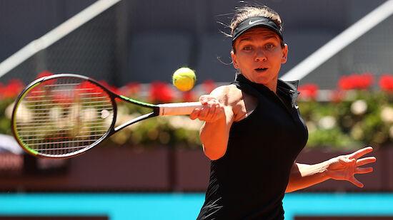 Weltranglisten-Dritte sagt für French Open ab