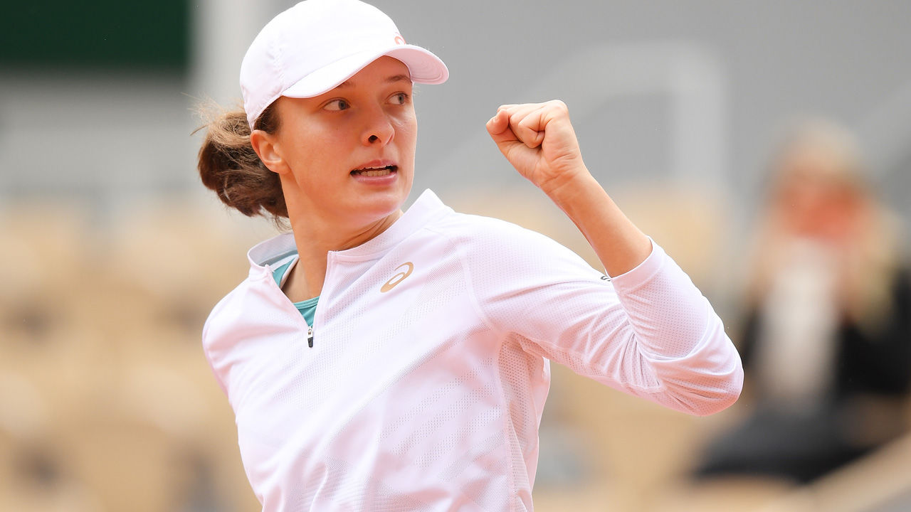 French Open 2021 Ergebnisse