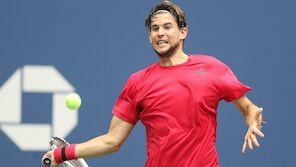 Thiem macht in Weltrangliste Druck auf Nadal
