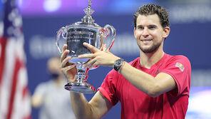 Thiem triumphiert nach Mega-Krimi bei US Open