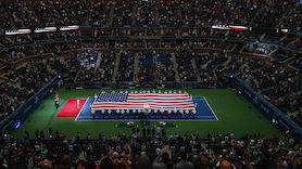So siehst du die US Open im TV