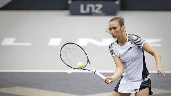 WTA bestätigt Termin für Turnier in Linz