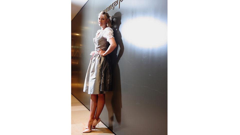 Maria Sharapova best of