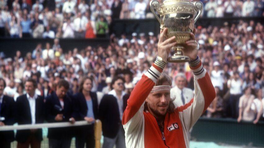 Alle Wimbledon Sieger