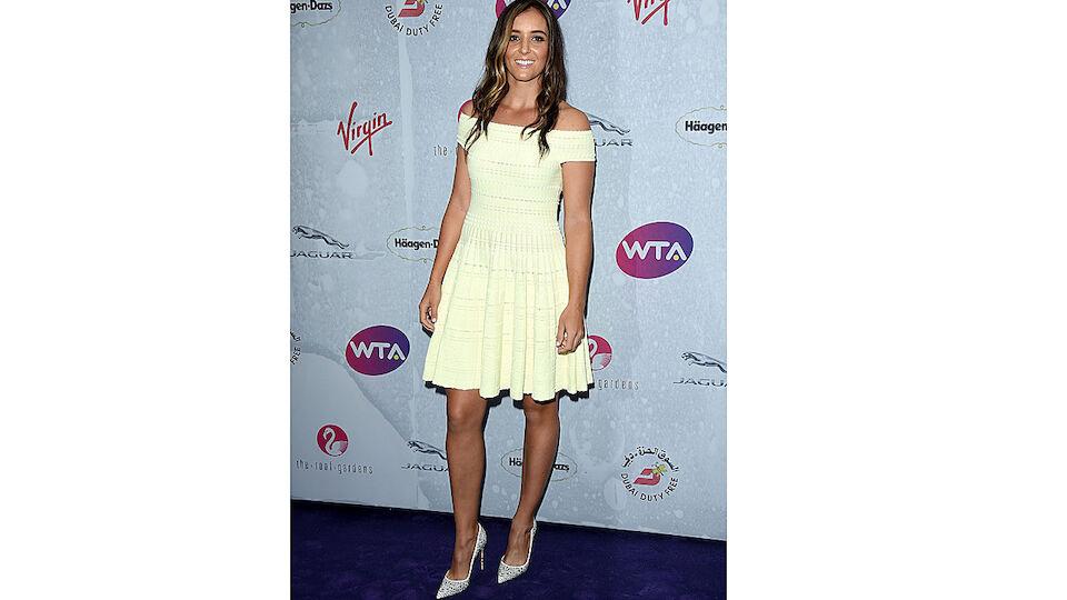 Die besten Bilder der Pre-Wimbledon-Party
