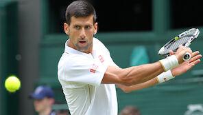Riesen-Sensation: Djokovic-Aus!