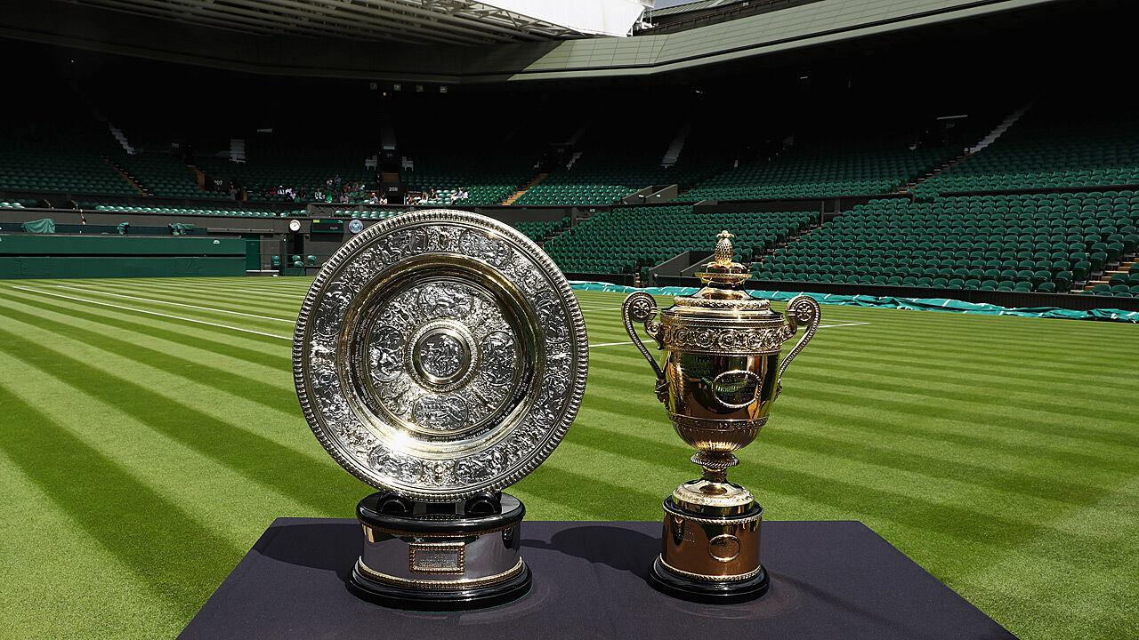 Ergebnisse Wimbledon Live