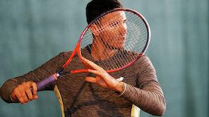 Knowle sieht Novak in Top 50