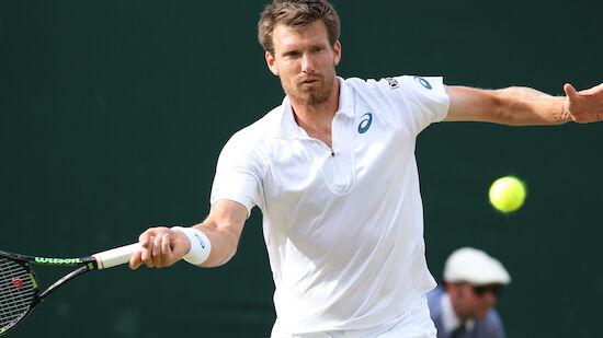 Wimbledon-Achtelfinali mit Peya, Federer und Nadal