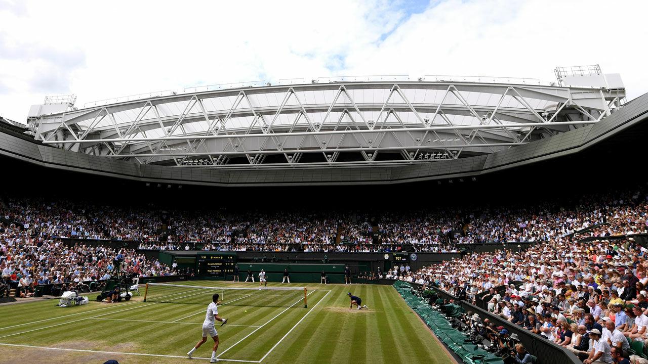 Wimbledon Sieger 2021
