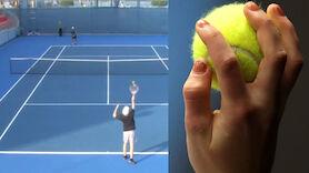 Tennis kurios: Hintergründe des Skandal-Spiels