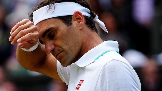 Federer und Osaka melden für US Open