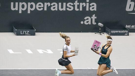 Turnier in Linz sucht Termin