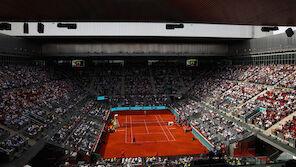 Davis-Cup-Final-Ort fixiert