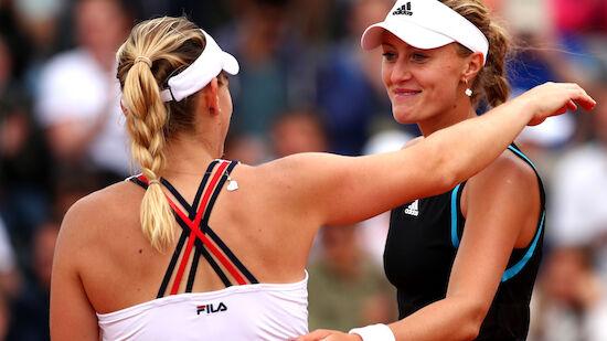 Babos/Mladenovic gewinnen Australian Open