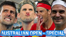 Australian Open 2020 - Video-Special
