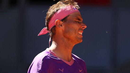 Zverev wirft Nadal raus und trifft nun auf Thiem