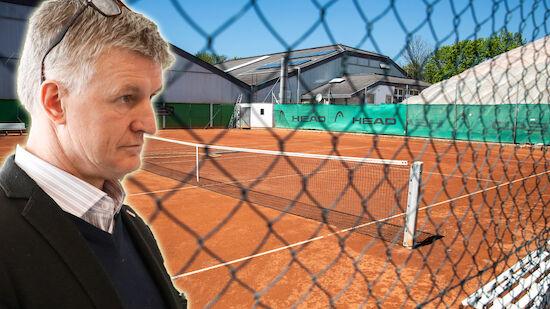 Österreichs Tennis-Fahrplan nach Corona