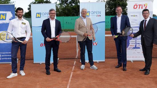Neues Challenger-Turnier in Tulln
