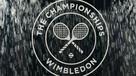 Wimbledon rechnet mit weniger Zuschauern