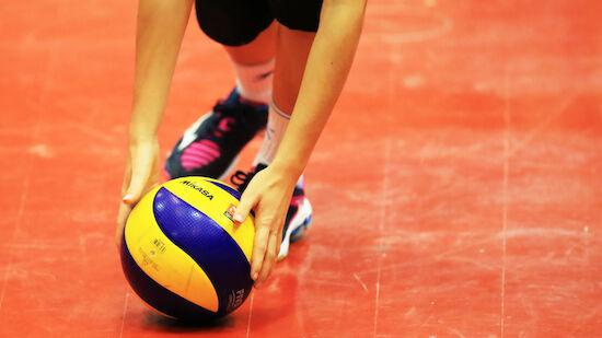 ÖVV-Frauen verliren Auftakt der EM-Qualifikation