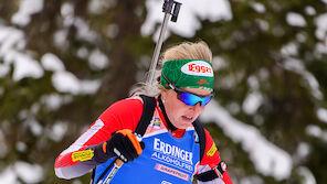 Biathlon Weltcupsiege