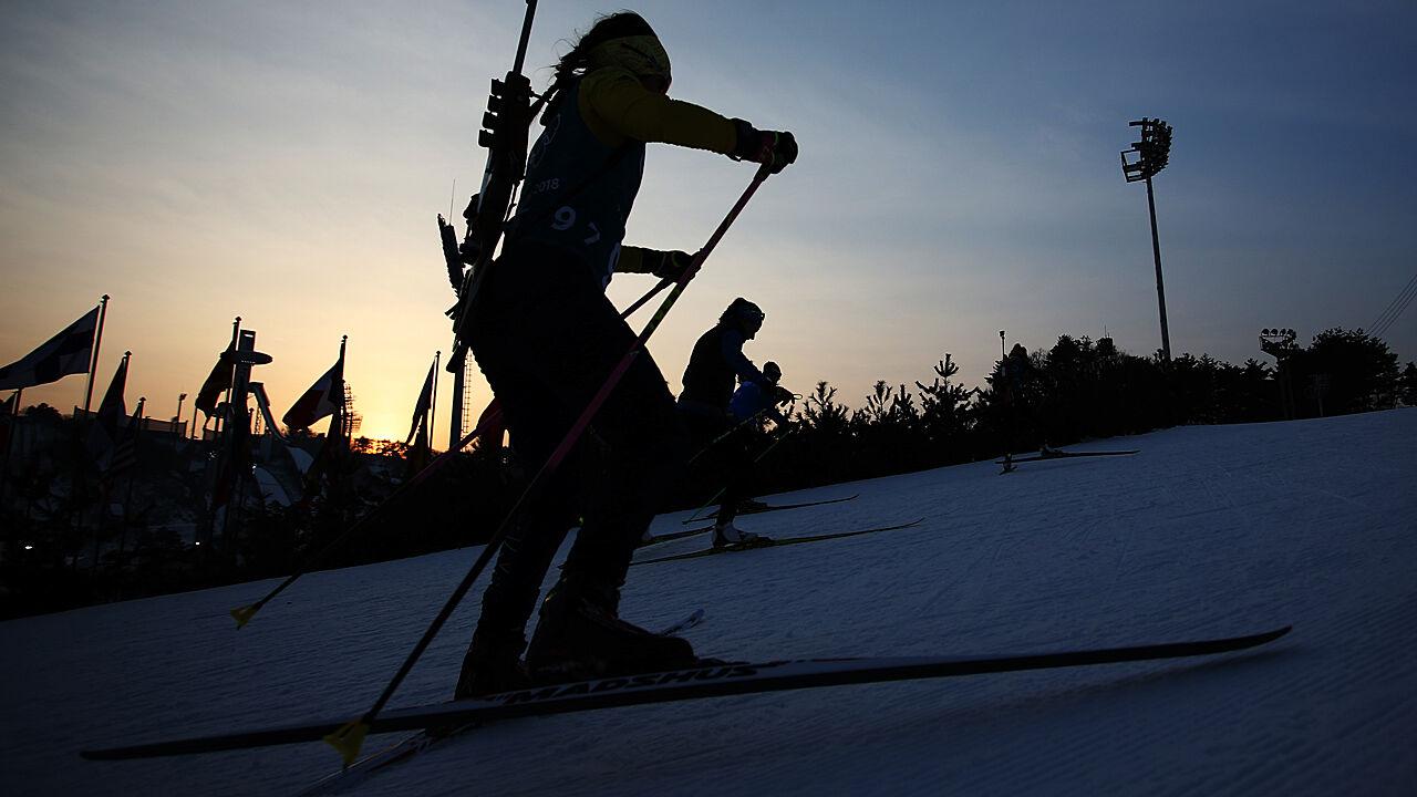 Tippspiel Biathlon