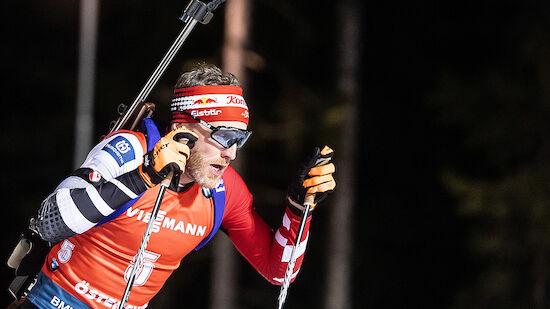 ÖSV-Staffel mit Pleite beim Weltcup-Auftakt