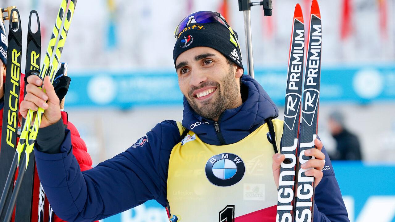 Biathlon Tippspiel