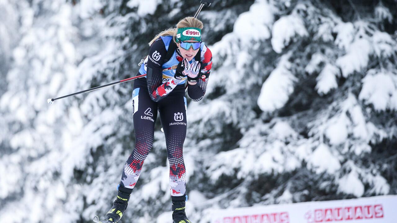 Biathlon Wm 2021 Live Ticker