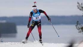 Sensation bei Biathlon-Auftakt