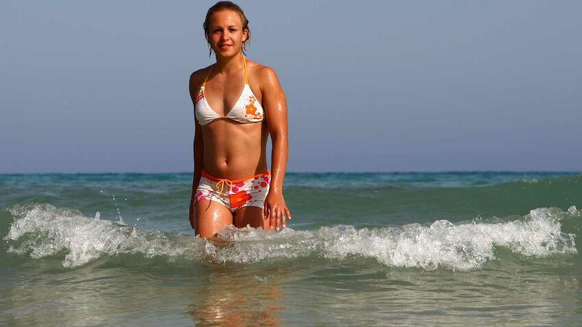 Magdalena Neuner ist erneut schwanger LAOLA1.at
