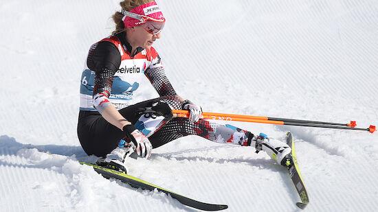 Teresa Stadlober verpasst eine Top-Platzierung