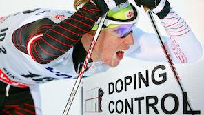 Dürr wieder dick im Dopingsumpf