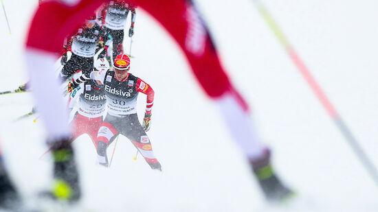 Weltcup-Bewerbe in Lillehammer verschoben