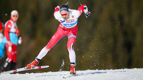 Holund gewinnt 50km-Gold! Perfekte WM für Norwegen