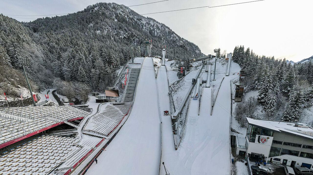 Nordische Ski Wm 2021 Zeitplan