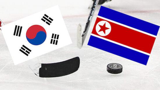 Olympia: Gemeinsames Nord- und Südkorea-Team?