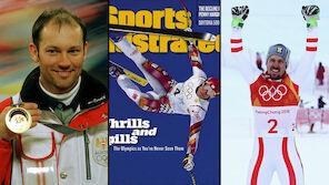 Marcel Hirscher erklimmt Olymp der Ski-Stars