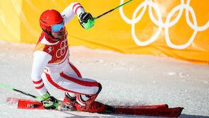 Änderung bringt Hirscher den Olympia-Sieg