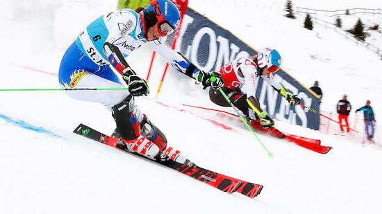 3. Sieg in Folge! Shiffrin gewinnt Parallel-Slalom