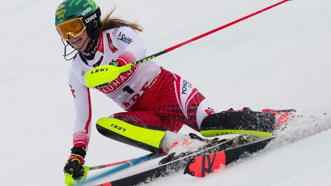 Biathlon Damen Streit