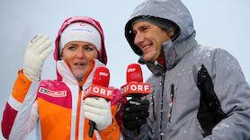 Meissnitzer spricht über ORF-Gage