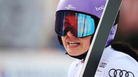 ÖSV-Athletin Anna Veith dachte an Karriereende