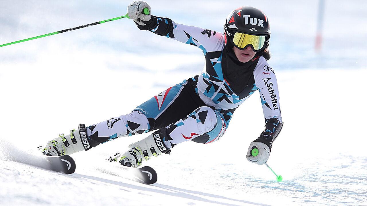 ski alpin damen live