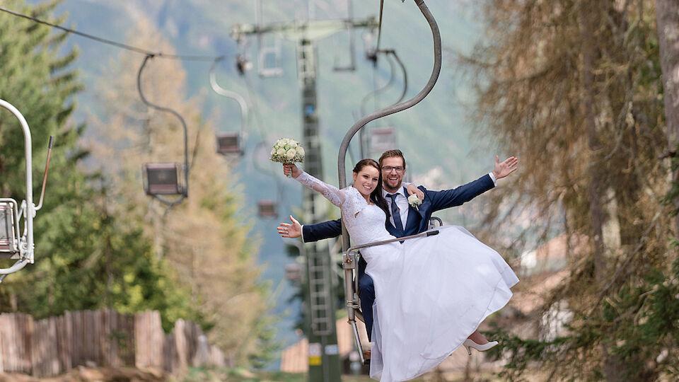 Fenninger Veith Hochzeit