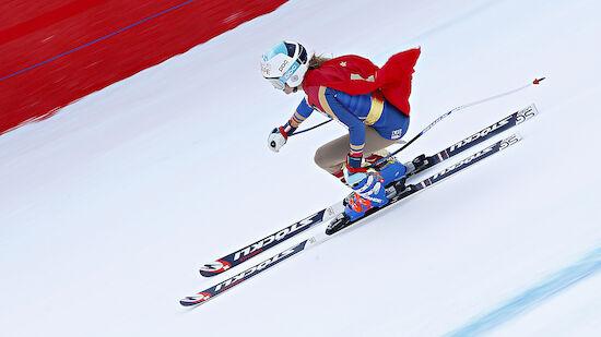 US-Skistar Mancuso gibt Kampf um Olympia auf
