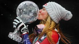 Shiffrins Träume für den Olympia-Winter
