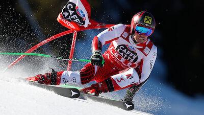 8b1e987a774693 News und Rennberichte - Hahnenkamm-Rennen in Kitzbühel - LAOLA1.at