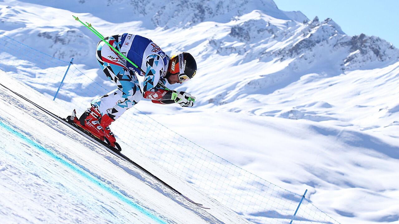 ski alpin abfahrt herren